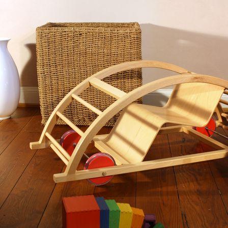 Pleasing Der Schaukelwagen Formost Caraccident5 Cool Chair Designs And Ideas Caraccident5Info