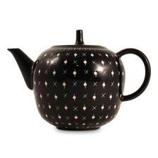 Weiße Teekanne formost hb hedwig bollhagen werkstätten für keramik teekanne kpl