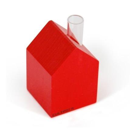 Formost Gewachshaus Grosse Gross Farbe Rot