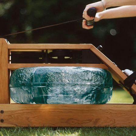 ruderger t waterrower formost. Black Bedroom Furniture Sets. Home Design Ideas