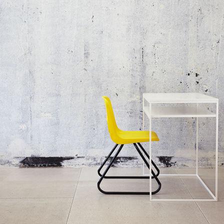 laptoptisch formost. Black Bedroom Furniture Sets. Home Design Ideas