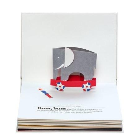 die kleine welt aus papier gestalten verlag formost. Black Bedroom Furniture Sets. Home Design Ideas