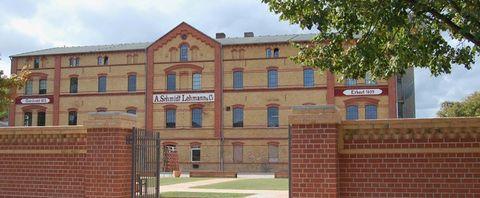 Kachelofenfabrik