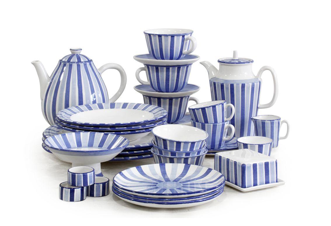 hedwig bollhagendas bekannteste dekor blau weiss nr 137 formost. Black Bedroom Furniture Sets. Home Design Ideas