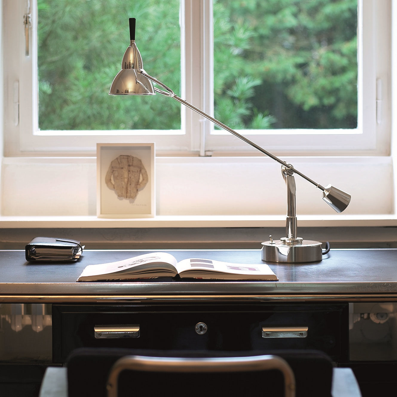 eb 28 schreibtischleuchte formost. Black Bedroom Furniture Sets. Home Design Ideas
